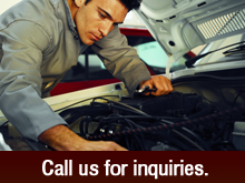Auto Repair - Hendersonville, NC - Main Line Automotive Inc - engine repairs - Call us for inquiries.
